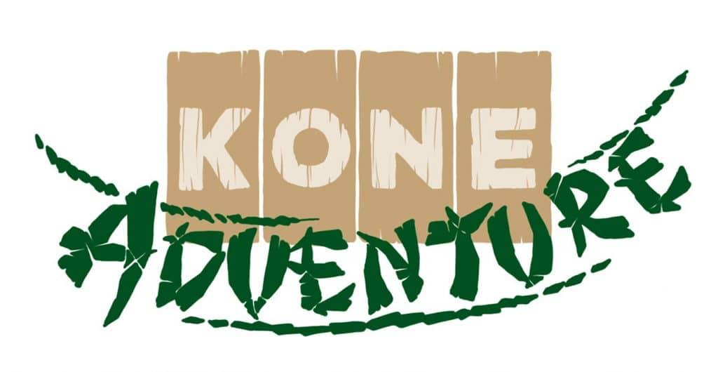 logo KONE Adventure-logo