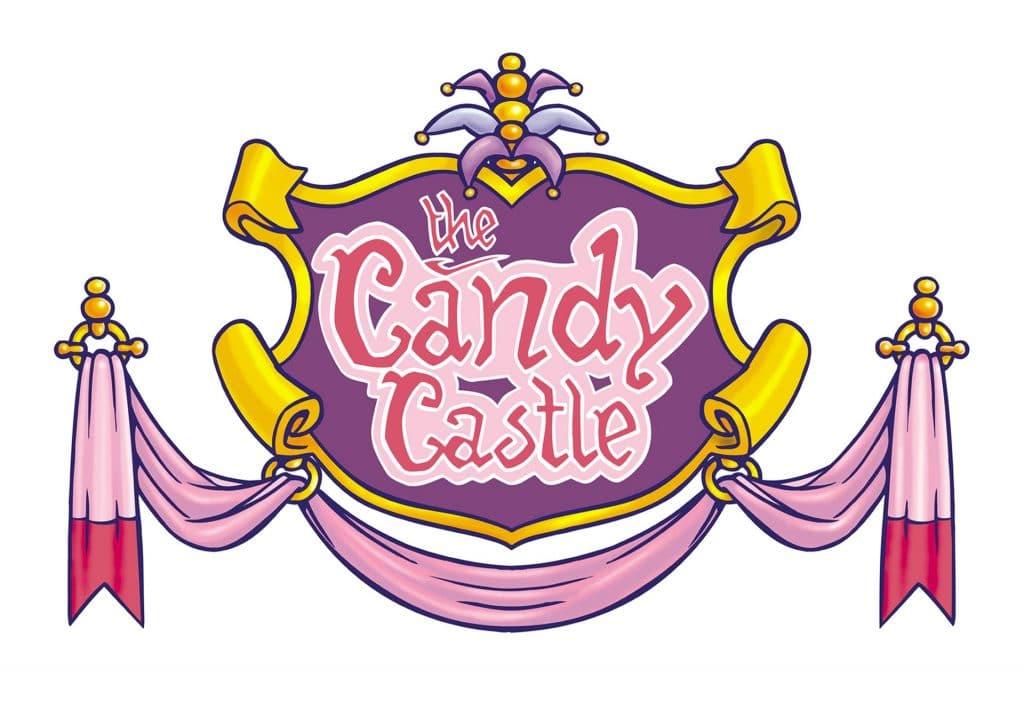 ontwerp 'Candy Castle'