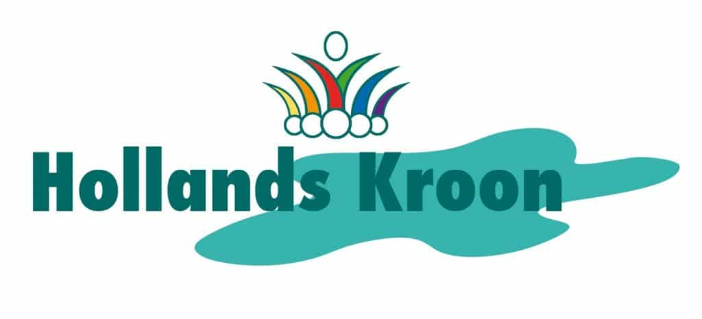 ontwerp logo 'Hollands Kroon' i.o.v. Manon kant